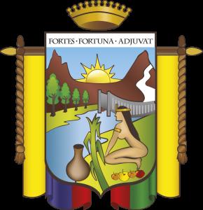 escudo del canton paute
