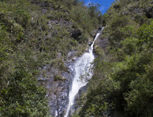 Cascada de Tasqui