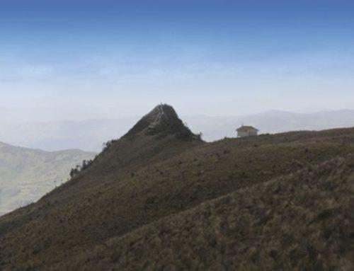 Cerro Ñuñurco