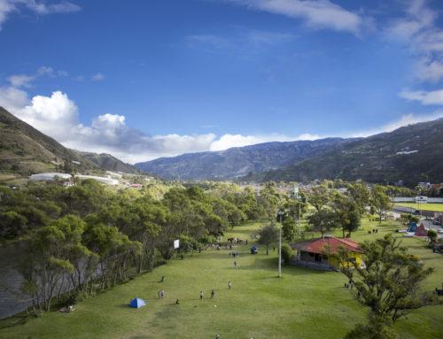 Parque La Orilla