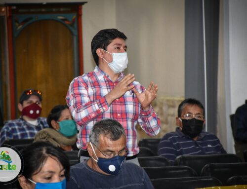 MUNICIPIO INICIA PROCESO DE SOCIALIZACIÓN DEL PROYECTO DE REGENERACIÓN URBANA